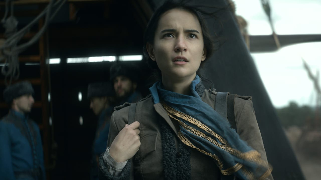 Netflix 'Shadow and Bone' First Trailer Teases An Epic Adventure